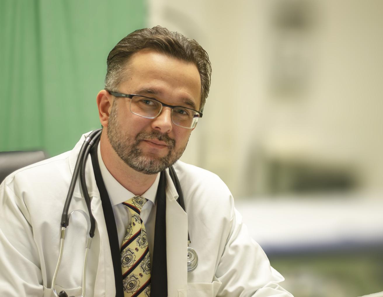Fogyókúrás Tanácsadás Dr. Tóth Tamással | Med-Aesthetica