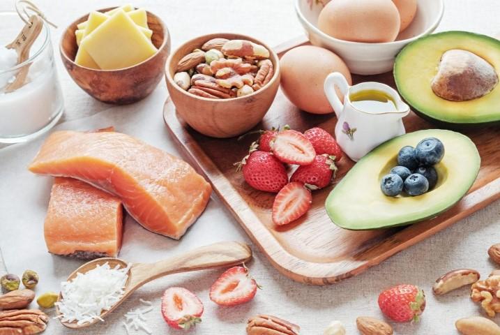 Hogyan változtassam meg az étkezési szokásaimat?